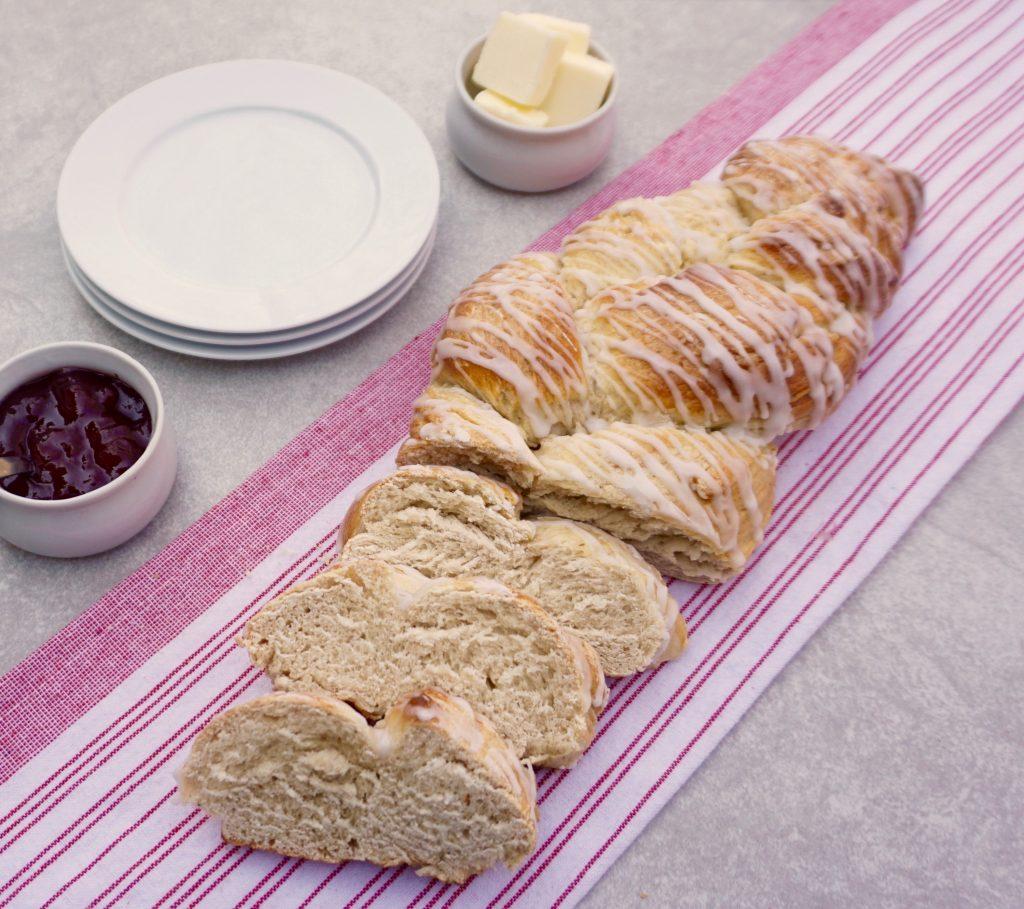 Nisu Bread