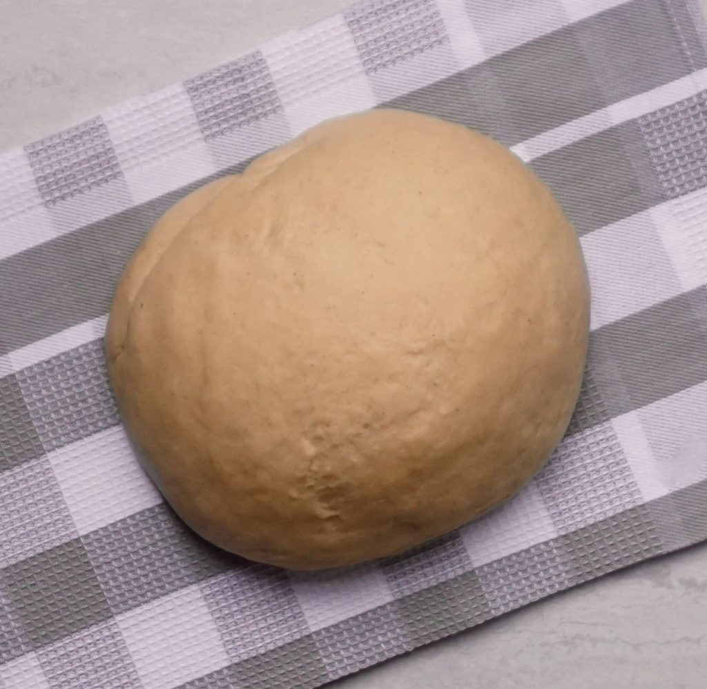 Nisu Bread dough