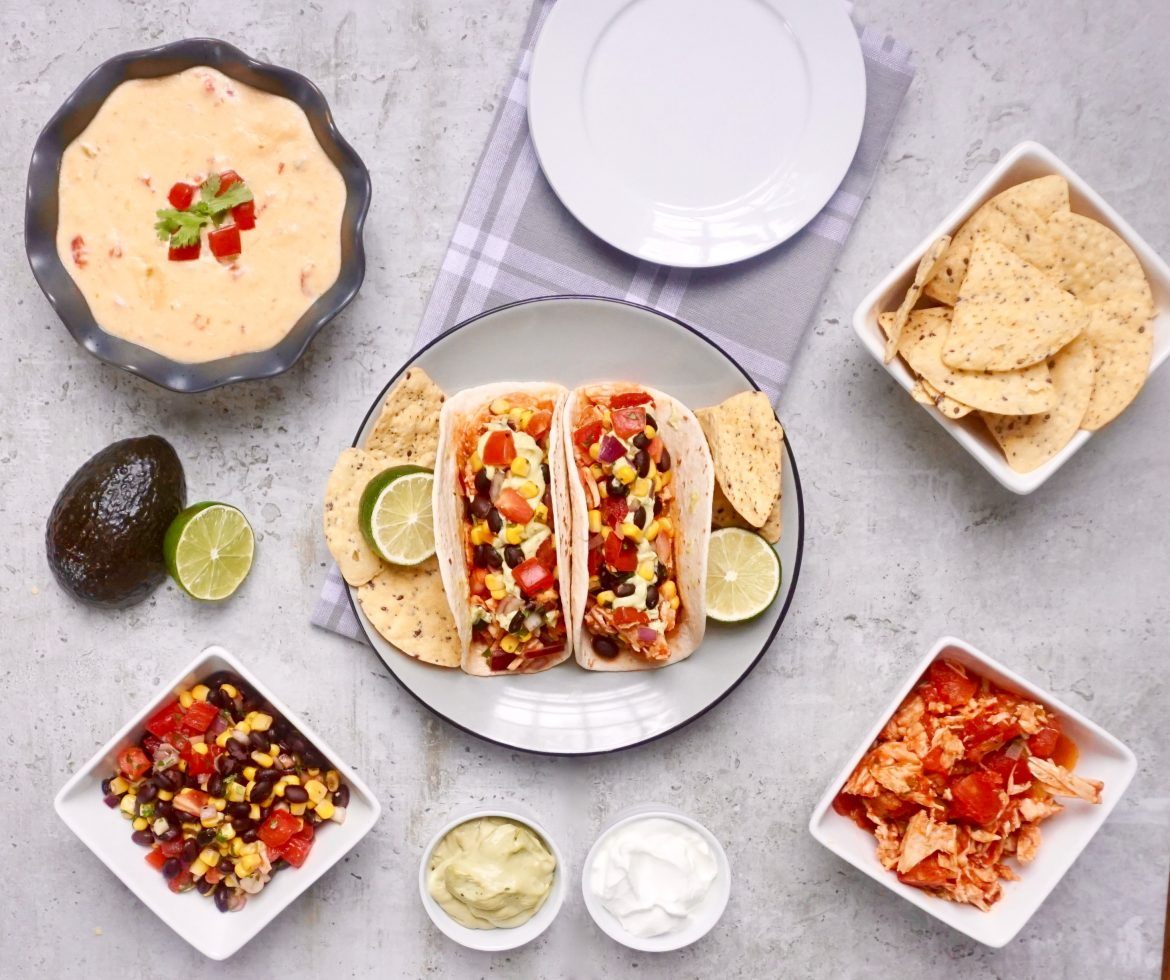 Cinco de Mayo Meal Plan