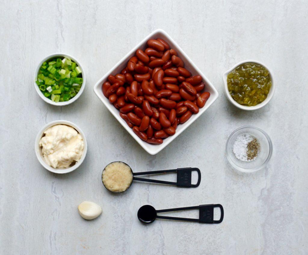 Bean Relish