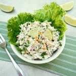 Cilantro Chicken Salad