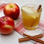 Apple Cider Mule