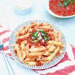 Fresh Tomato Basil Sauce